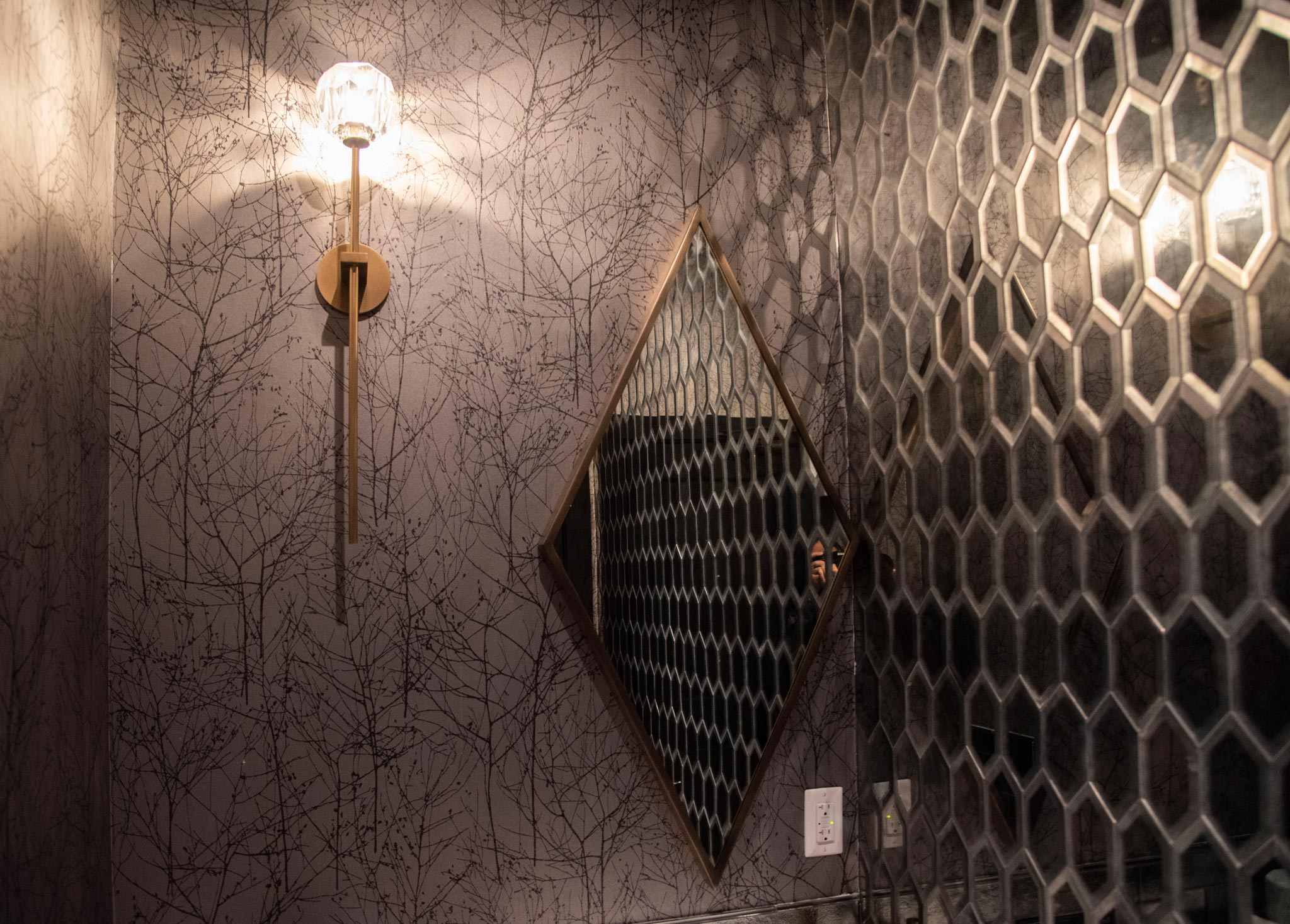 gallery image of interior design project at Prime by Anastasios Interiors
